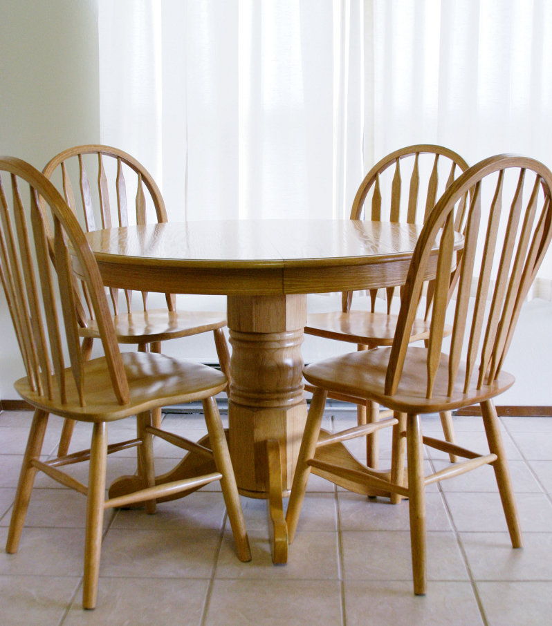 Why Is Oak The Best Wood For Furniture Learn How To Refinish
